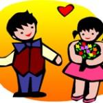 Cinta yang diidamkan…