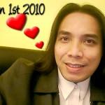 Happy New Cinta 2010