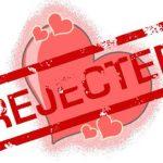 Cinta REJECTED?