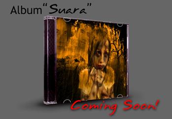 Razzi Rahman & Irfan Khairi - album