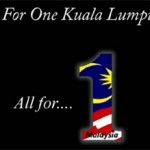 All for 1 Kuala Lumpur
