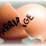 Tiada perkahwinan yang sempurna!