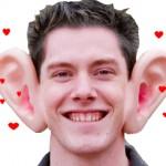 Telinga TOOL Cinta