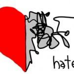 Love – Hate