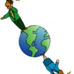 Percintaan Jarak Jauh…