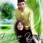 Ibu, I love you!