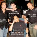 Razzi.Muz.Ik …album's ready!