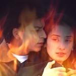 Api Cinta yang membakar Jiwa