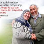 Cinta sampai ke Syurga