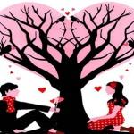 Cinta BERSEMI atau TIDAK?