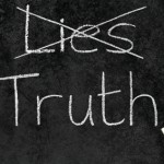 Tell the truth or LIE?